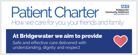 Patient Charter