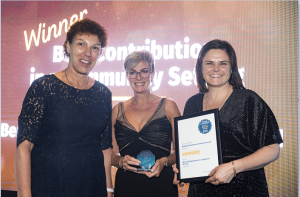 Bridgewater NHS Trust neurosciences team wins Greater Manchester clinical research award