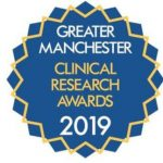 Clinical Research Awards Logo