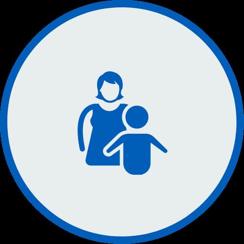 Oldham services icon