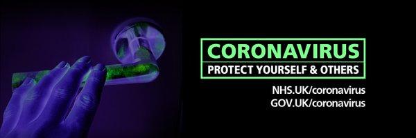 Coronavirus header