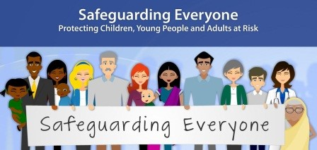 NHS Safeguarding