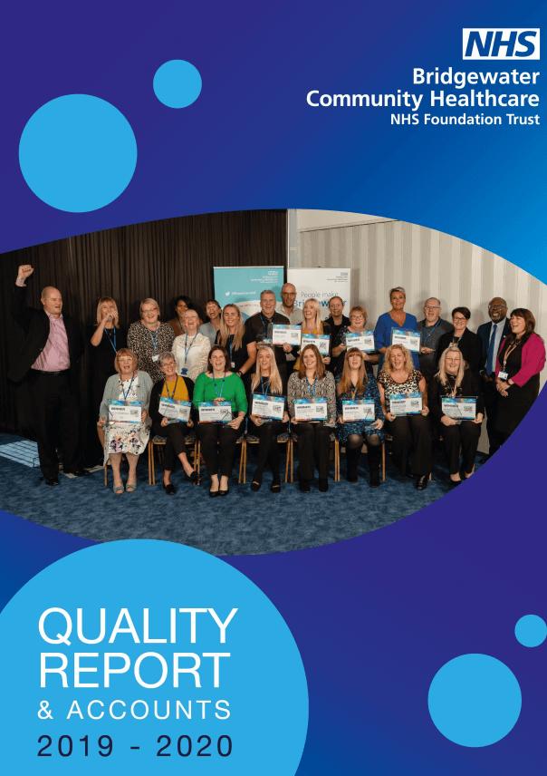 Bridgewater Quality Report 2019-2020