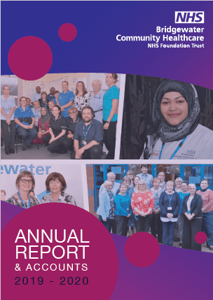 Bridgewater Annual Report and Accounts 2019-2020