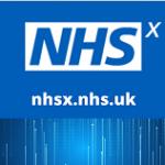 www.nhsx.nhs.uk graphic