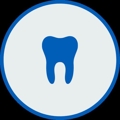 Dental services icon