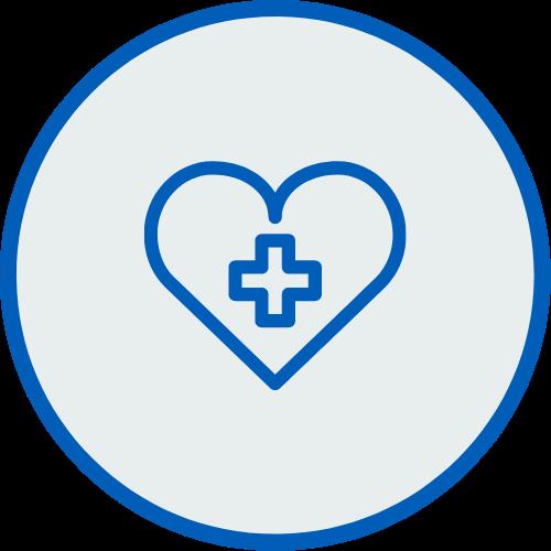 Halton services icon