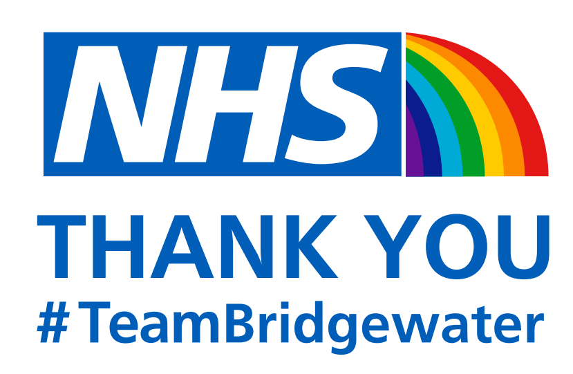Bridgewater 10 year logo
